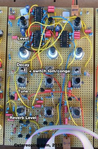 TR-0815 - Toms right from schematics without changes